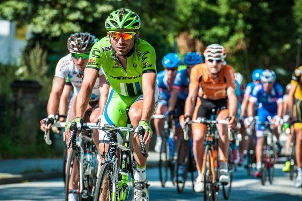 Fête du vélo à Jasseron dans l'Ain (01) : faites du vélo !
