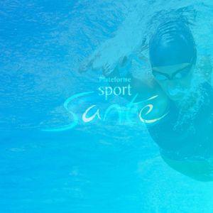Ain Sport Santé image par défaut