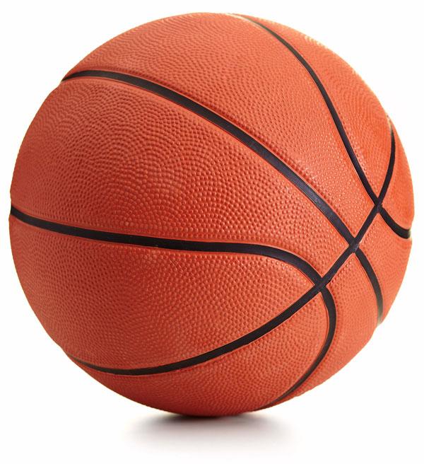 Ballon de basket – Ain Sport Santé