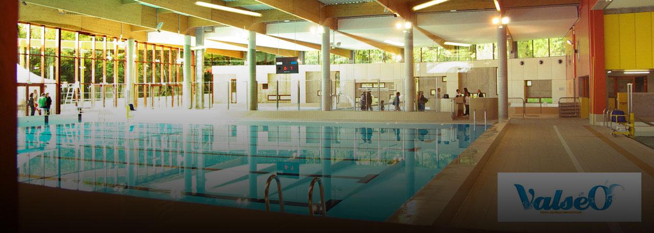 Aqua-santé à Bellegarde-sur-Valserine VALSEO
