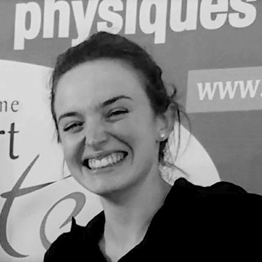 Chloé ROYET : Conseillère Technique Sport Santé – Ain Sport Santé