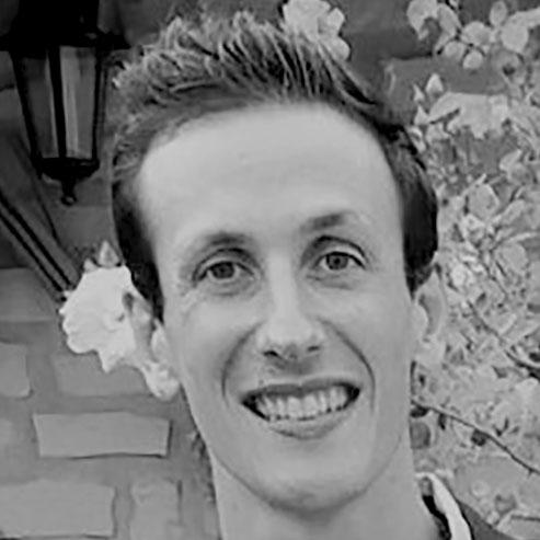 Hugo CERDA : Conseiller Technique Sport Santé – Ain Sport Santé